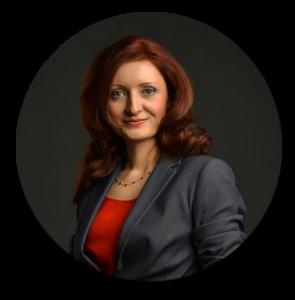 Пономарева Галина Владимировна, учредитель, генеральный директор сети Фруктовых баров здорового питания «Апельс»